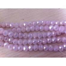Schmuck Perlen Strass Perlen auf Perlen annähen