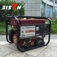 Bison China Hot Sale Model 3KW Gasoline Generator
