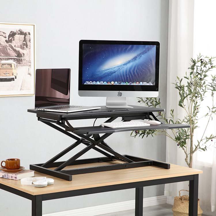 Ergonomic Office Standing Desk Converter