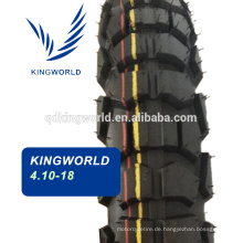 410-18 Motorrad Reifen nach Simbabwe