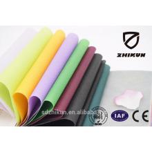Retro style non-woven fabric shopping bag fabric