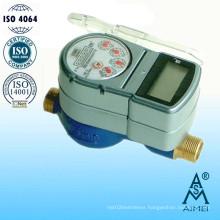 Multi Jet Dry Type IC Prepaid Water Meter