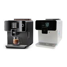 Heißwassersystem Kaffeevollautomat