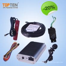 GPS com bateria de backup, sem tela, rastreamento em tempo real para carro ou caminhão (TK108-KW)