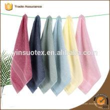 Hot Sale 2015 Design Organic Bamboo Fiber Towel