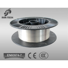 Alambre de aluminio sin gas de la fábrica de China ER4043