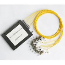 8+1 CH 100g DWDM Mux Multiplexer