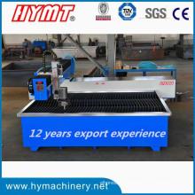 CNC-Wasserstrahlschneidemaschine mit Cantilever-Struktur