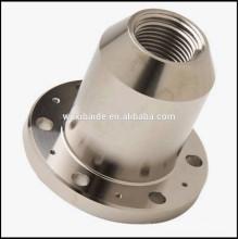 Профессиональная обработка нержавеющей стали cnc и cnc поворачивающиеся стальные детали лазерная резка стальных деталей
