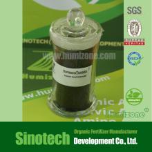 Fertilizante orgánico: Humizone Humic Acid 50% de potencia (HA50-P)