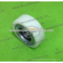 Hyundai Schrittrolle, Kettenrolle, 76 * 25mm