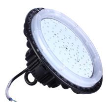 Alta luz de la bahía del UFO industrial de 100W LED con el microprocesador 3030 para la fábrica y el almacén