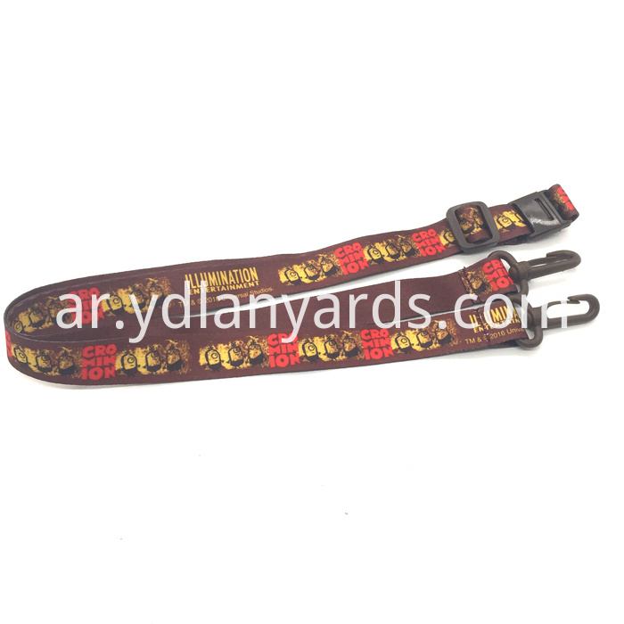 Custom ID Card Lanyards