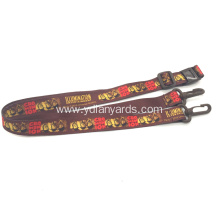 Custom ID Dye Sublimated Imprint Lanyards