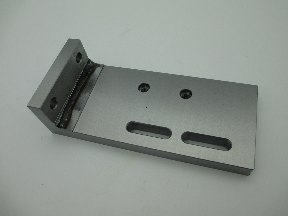 Steel Custom Welding Fabrication Parts