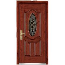 Steel-wood Armored door (HT-A-903)