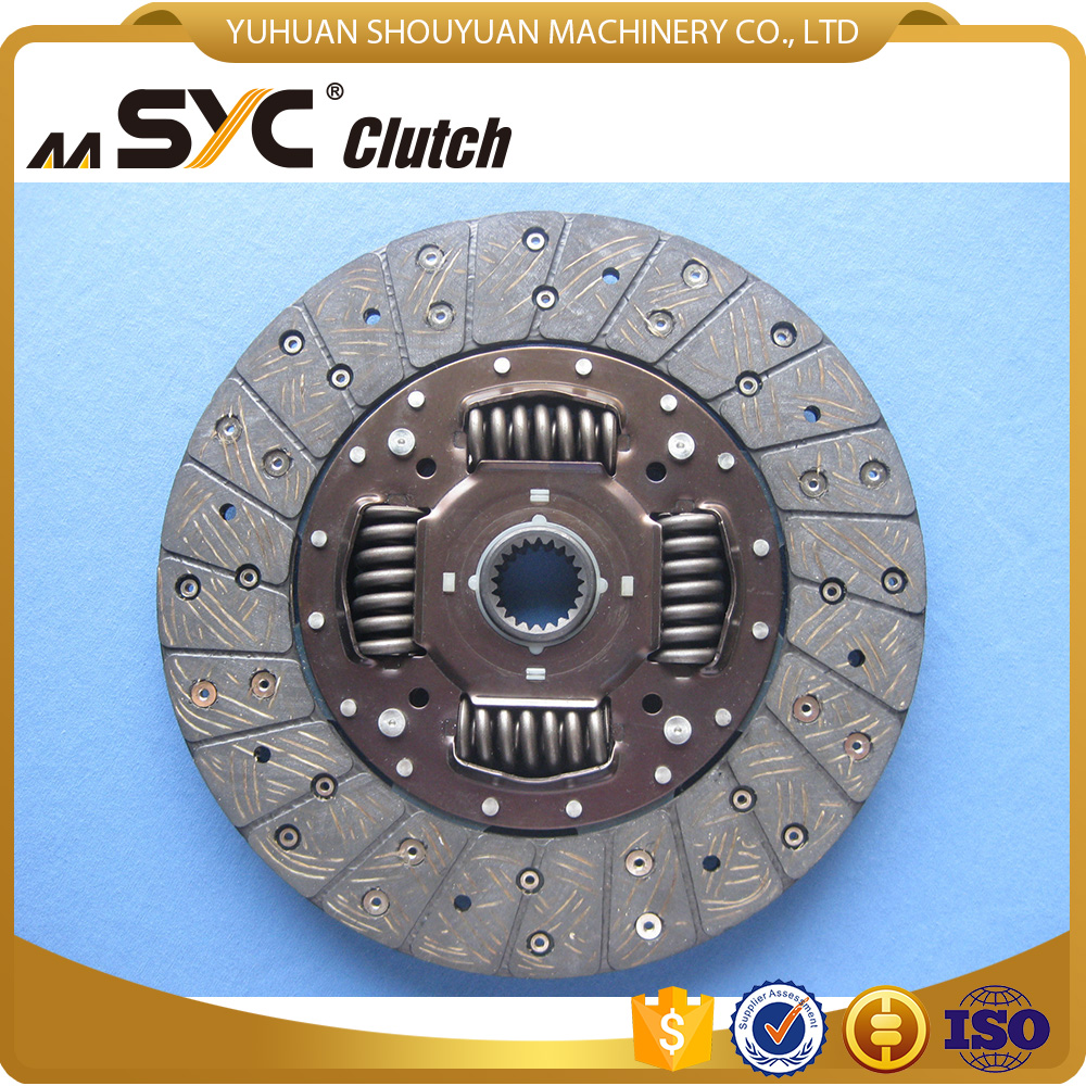 3RZ Clutch Friction Disc