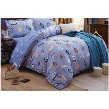 China Wholesale 100% Cotton Bedding Set/Bed Sheets Set F1721