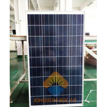 De buena calidad 150W panel solar fotovoltaico de energía solar policristalina