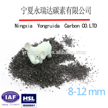 China Supply Factory Price of Activated Carbon Per Ton
