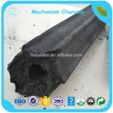 Carvão Fabricado por Máquina para Churrasco / Mecanismo Carvão