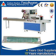 Automatic Plastic cup/Paper cup/Cup Horizontal Packing Machine TCZB-450D