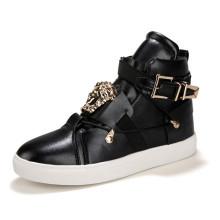 Italian Style Fashion Men Shoes with Charm (YN-14)