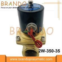 Électrovanne en laiton 2W-350-35