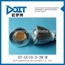 AREA LED SPOT LIGHT DT-GU10-3-3W-M