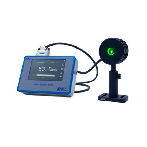 Thermopile Laser Power Meter für 2W