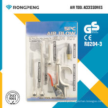 Rongpeng R8204-3 Air Tools Acessórios
