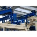 48FT / 69FT / Ligne de production automatique complète de fibre de densité moyenne