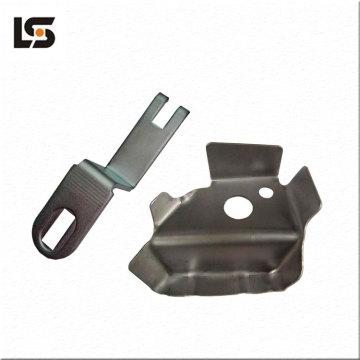 petites pièces d'emboutissage de haute précision, composants de tôle fabriquent