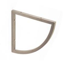 SS201 Wall Shelf Support Corner Bracket