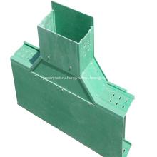 Лестничная подставка для кабеля с принадлежностями на складе