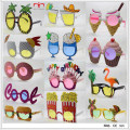 Colorful and Abundant Design Party Sunglasses (PTS)