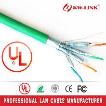 Горячий продаваемый обновленный utp / ftp / sftp cat7 cat6 cat5e lan кабель