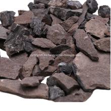 Piedra de carburo de calcio Ningxia 50-80 mm