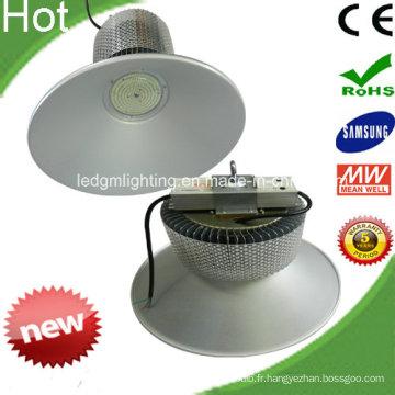 Lumière LED haute Bay 150W avec Samsung SMD5630