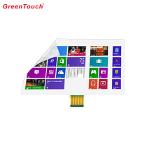 Capacitive Touch Film With Technology 55 Inch