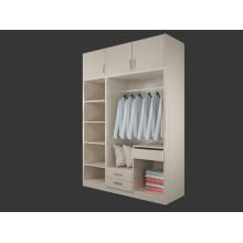 Меламин гардеробной шкаф
