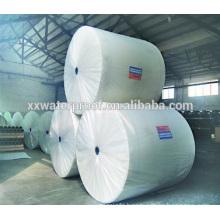 reinforced polyester mat