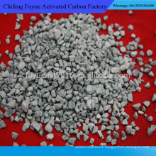 water treatment materials of industrial zeolite filter for sale