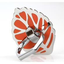 DIY Uniq diseño anillo teléfono soporte para el titular del iPhone teléfono celular de montaje