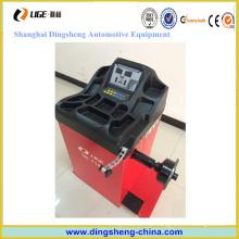 Balanceador de roda de carro para máquina de balanceamento de carro pequeno de 24 polegadas