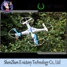 CX-30W 2.4GHz Wifi Drone RC Quadcopter UFO Toys Flight HD 0.3MP Camera