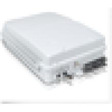 Boîte à bornes à fibre optique à 24 cœurs, boîte de distribution FTTH, pour montage mural / pôle