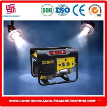 5kw gerador de gasolina para uso doméstico e exterior (SP12000)