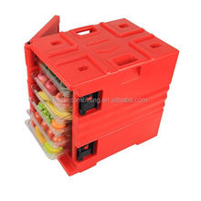 Shanghai high quality rotomoleded insulated cabinet ,insulated cabinet mould,aluminum mold