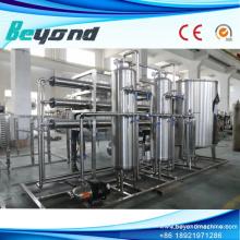 RO Sistema de tratamiento de agua con alta capacidad (1T-20T por hora)